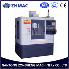 China Hot Sale Mini CNC Milling Machine VMC360L Vertical Machining Center