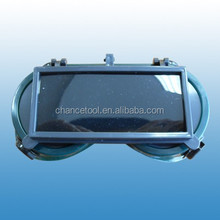 Square welding goggles/safty goggles HS003