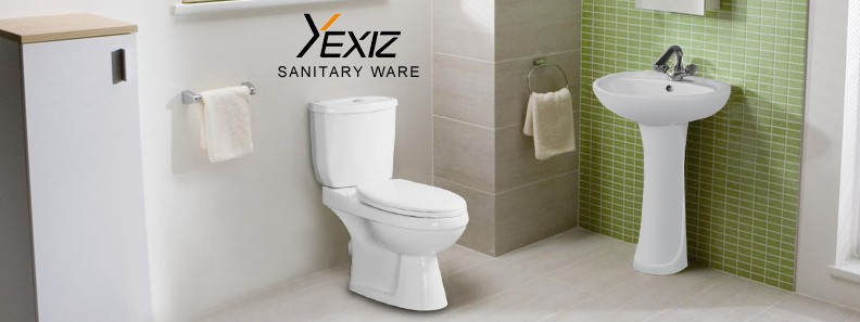 Z8015 bathroom sanitary wall hung mounted small wash basin
