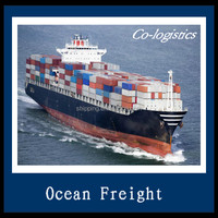 Cheap Sea Shipping Freight Ningbo To