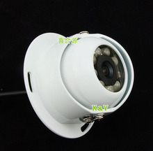 Large Vehicle truck Camera reverse camera wireless for truck bus camera system(XY-01)