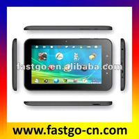 Tablet pc VIA8850- Tendency of near futher