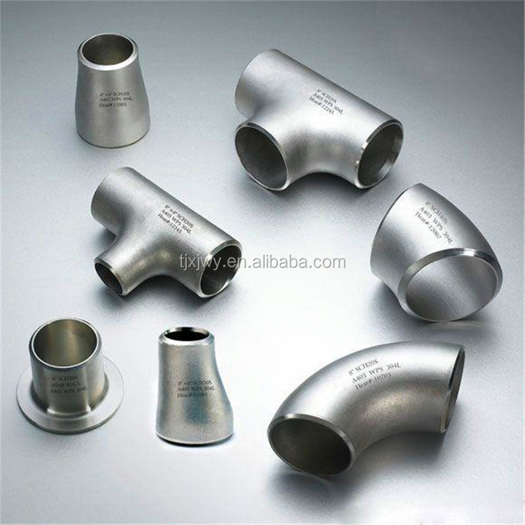 alibaba High Quality 180 degree STAINLESS STEEL TUBE ELBOW for Plumbing