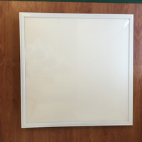 UL/DLC certification 2ft x 2ft led panel light