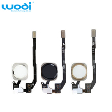 Home Button/Touch Fingerprint ID Sensor Flex Cable Assembly For iPhone 6