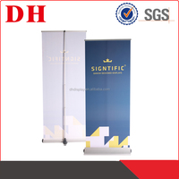 fashion Promotion roll up stand price full color Best selling