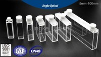 Cuvette Quartz Cells for Spectrophotometer