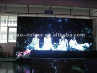 Top sale full color outdoor led billboard price