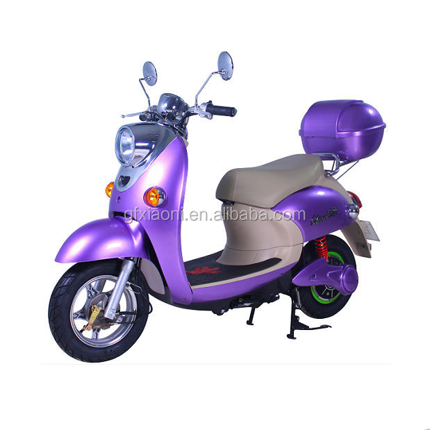 Hot sale 60-80km 500-800w electric scooter