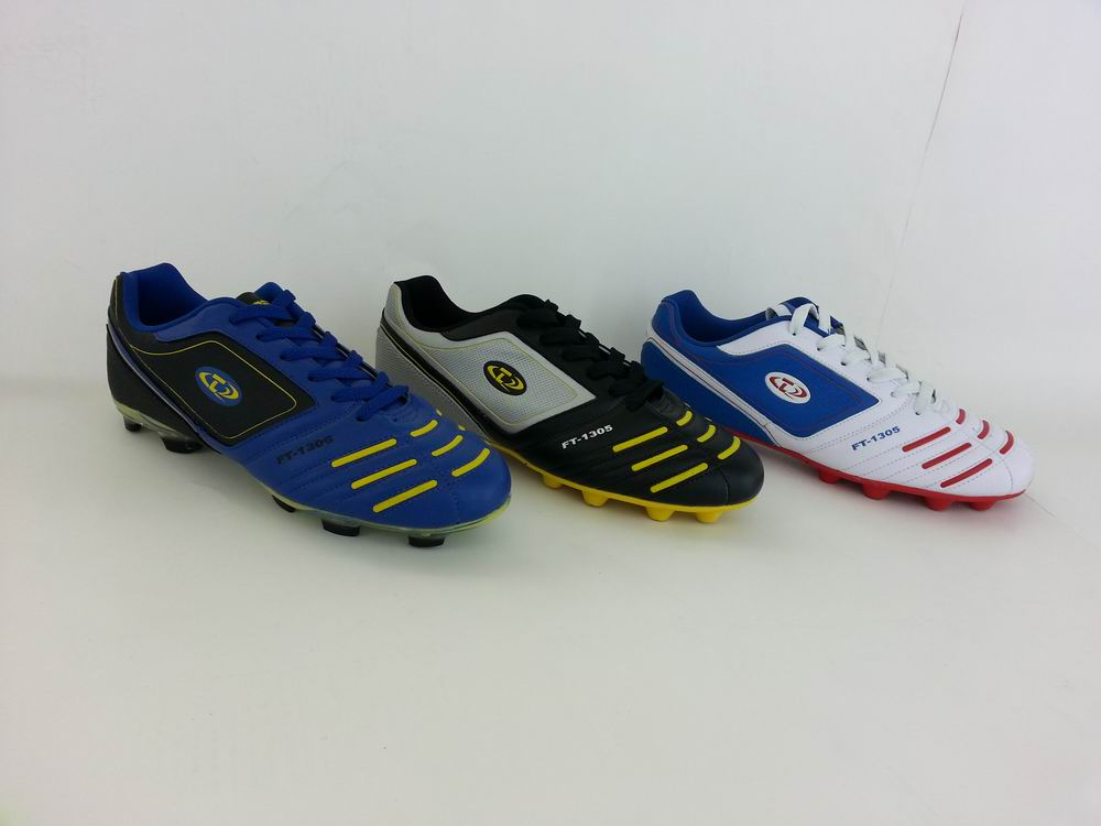 2014 New Arrival Indoor Soccer Shoes Made In China