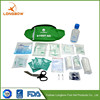 Factory Direct Sales All Kinds Travel Promotional Car First Aid Kit