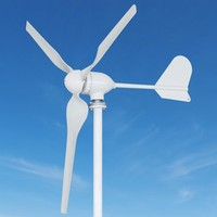 Home Wind Turbine Generators Kit