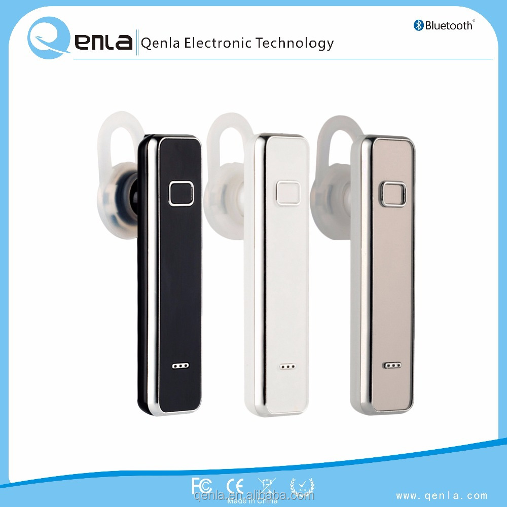 New Style Wireless Mono Bluetooth stereo earbuds for iPhone Xiaomi Samsung...etc Smartphones