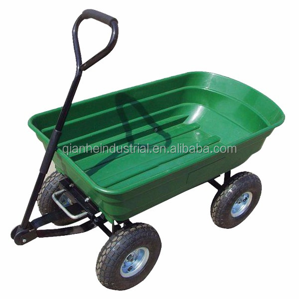 qingdao special factory Garden Qingdao hot selling child garden toy Tool cart TC2145