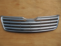 Auto accessories & car body parts & car spare parts GRILLE for Toyota Corolla