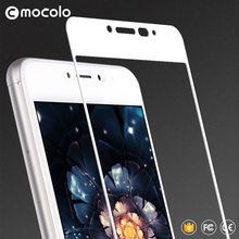 mobile phone for MEIZU PRO6 protector glass screen protector film 2.5D 9H