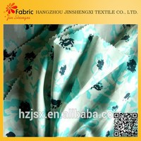 China manufacturer custom bedding printed 50 polyester 50 cotton fabric