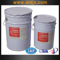 Industial adhesive/binder/glue epoxy resin two-component ab glue