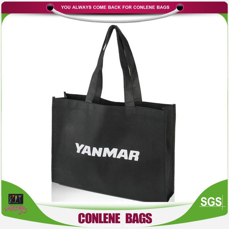 For Your Selection Pp Foldable Non-Woven Shopping Bag