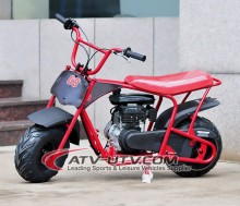 stable quality Foldable 80cc cheap gas scooter for sale