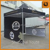 outdoor commercial exhibit booth portable event tent