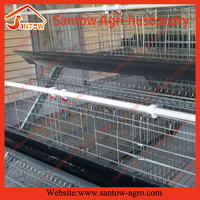 Super quality new design layer chicken coop for laying hens