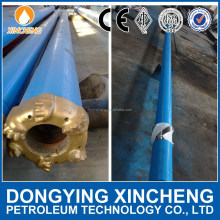 coring tools with core drill bit used in drilling include parts of heavy core catcher,wrench