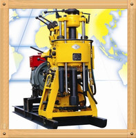 man portable drilling rig,Used Borehole Drilling Machine for Sale MT-200Y 30m,80m 100m, 200m deep