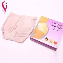 silicone buttock and hip pads & hip enhancer with buttocks panties
