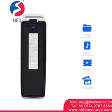 USB Disk Recorder Driver Voice USB Audio Recorder