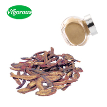 Free samples high quality danshen root extract powder/salvia miltiorrhiza extract