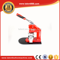 Cheap Wholesale Fits all TALENT-Interchanging-ROUND MOLD sizes Unique Plastic Badge/Button Making Machine