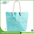 Hot Selling Cheap Canvas Shopping Bag