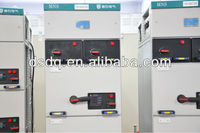 electrical panel board 3.6-12kv power distribution cabinet