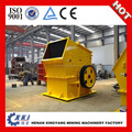 Single stage hammer crusher for Stone,rock, mineral, coal, limestone etc
