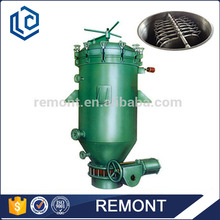 High Efficiency Pressure Vertical Leaf Filter For Oil And Chemical Industry