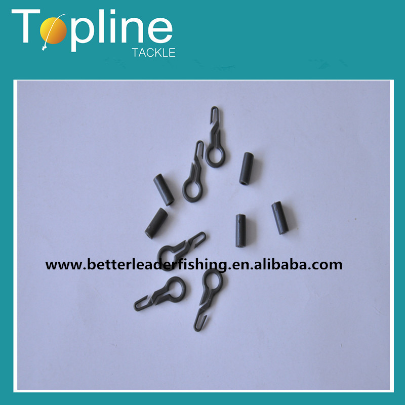 cheap back lead clips carp fishing accessories China