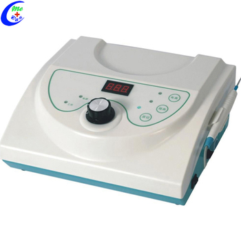 Surgical Portable Cautery Machine, High Frequency Electrocautery Machine
