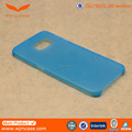 OEM for samsung s6 0.35mm case wholesale price ultra slim phone case