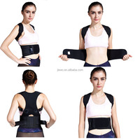 cheap back pain relief,lumbar back brace made in china