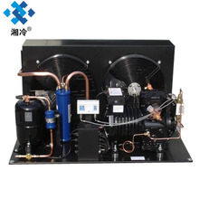 380V hermetic type maneurop compressor condensing unit with R134a refrigerating/ carrier condensing units