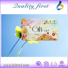 LBD CR80 Alien H3 UHF RFID Contactless Membership Smart Card