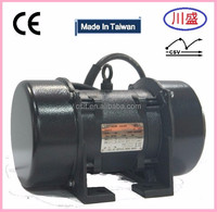 6 Pole (1/4) hp Electric Feeder Conveyance Vibrating Motor
