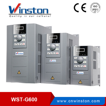 AC WSTG600 Series High Performance 2.2KW Type Frequency Inverter