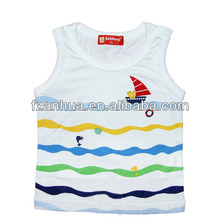 kids vest tops with cheap kids cotton vest