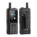 Wholesale Alps F40 2.4 Inch IPS Screen 1GB RAM 8GB ROM 4G LTE Android Zello PTT Walkie Talkie Mobile phone Two Way Radio