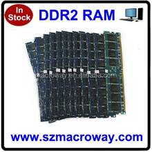 Computer parts from macroway 4gb ram memory ddr2