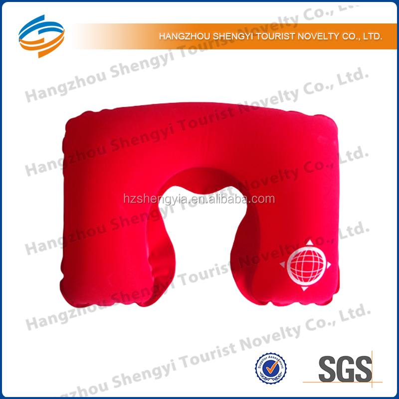 2014 Cheapest Fashion Disposable Neck Covers Pillows