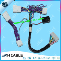 Toyota OEM/ODM Auto Electrical Wiring Harness Manufacturer