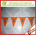 Most Fashionable Logo Printed String Flag